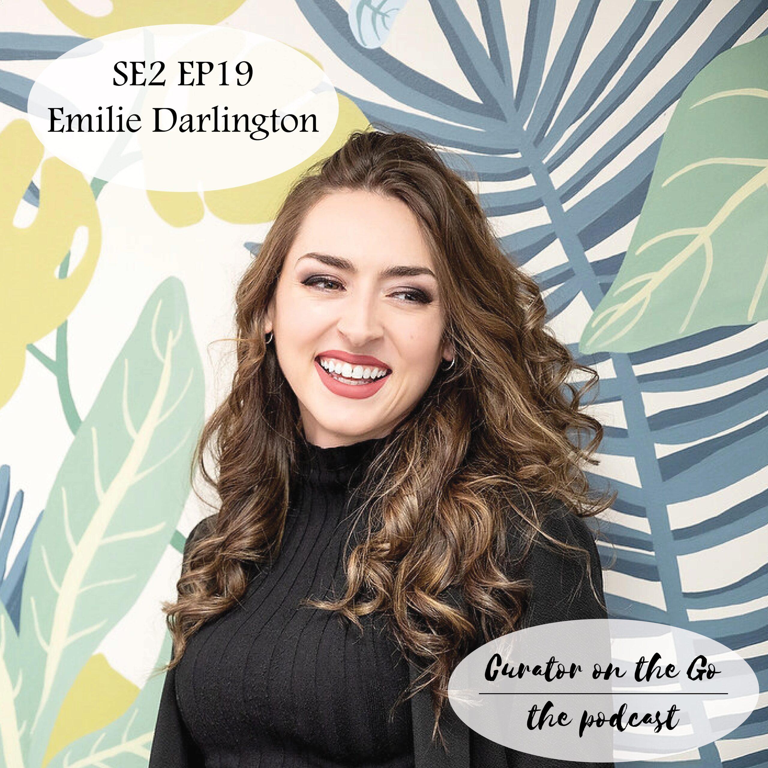 Emilie Darlington