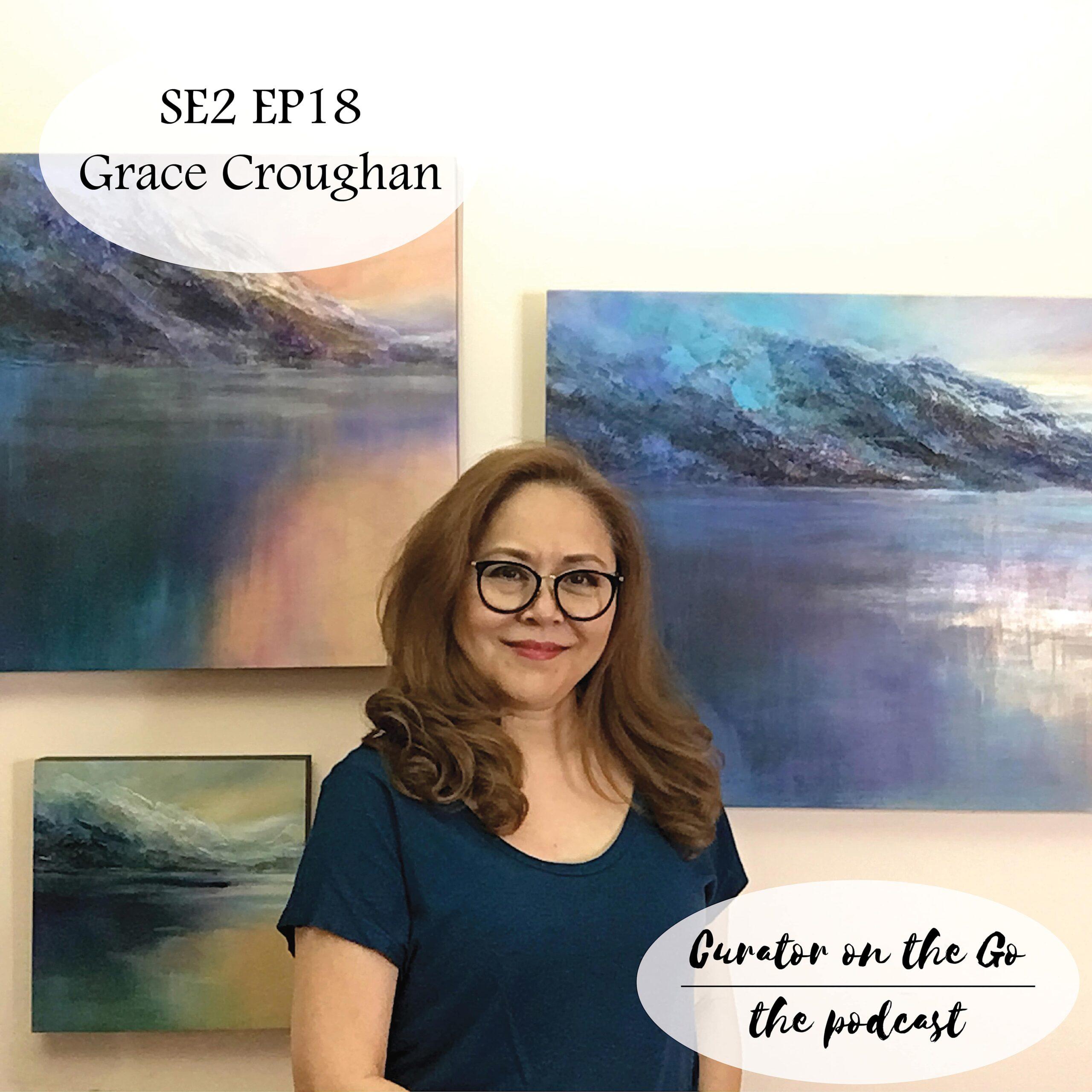 grace Croughan