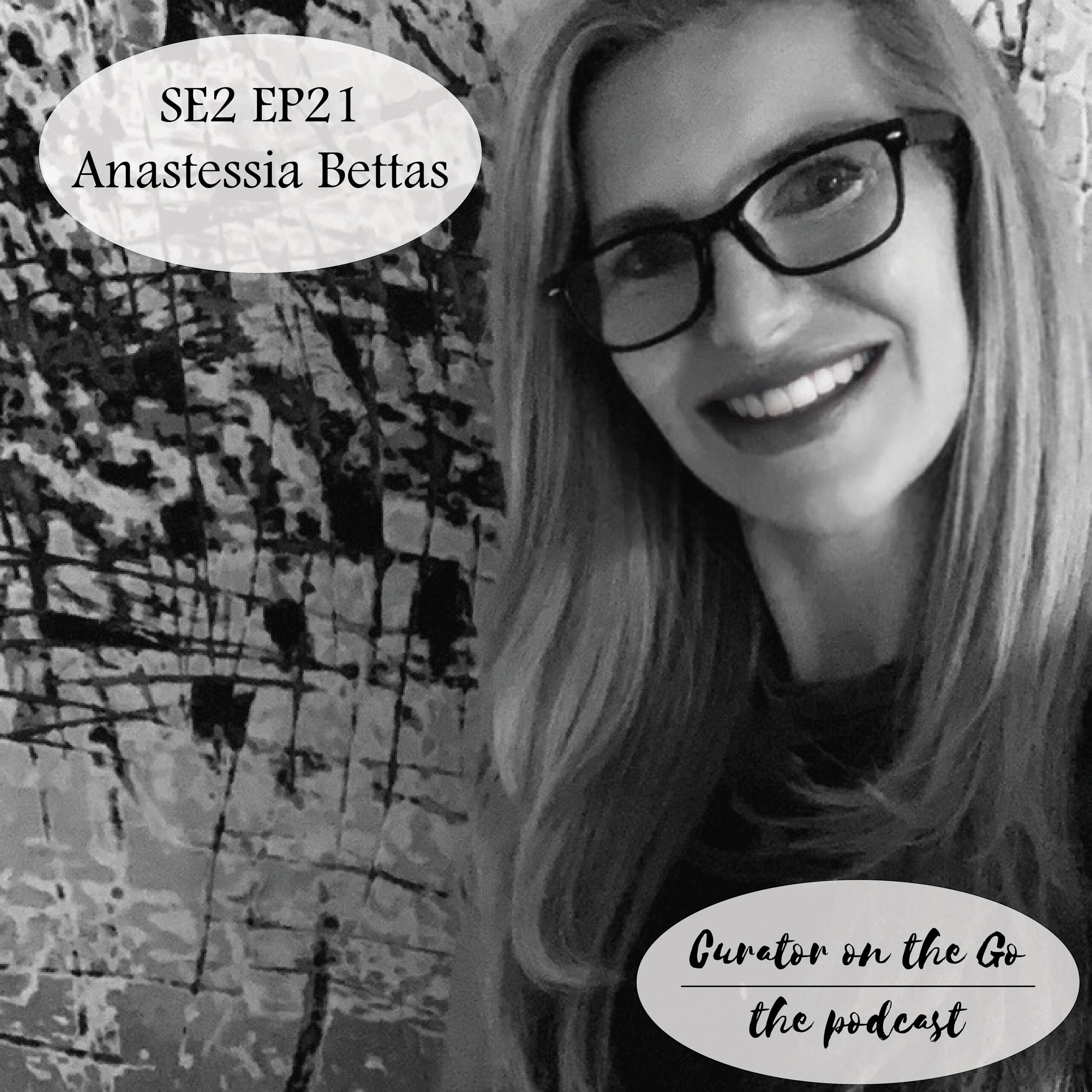 Anastessia Bettas