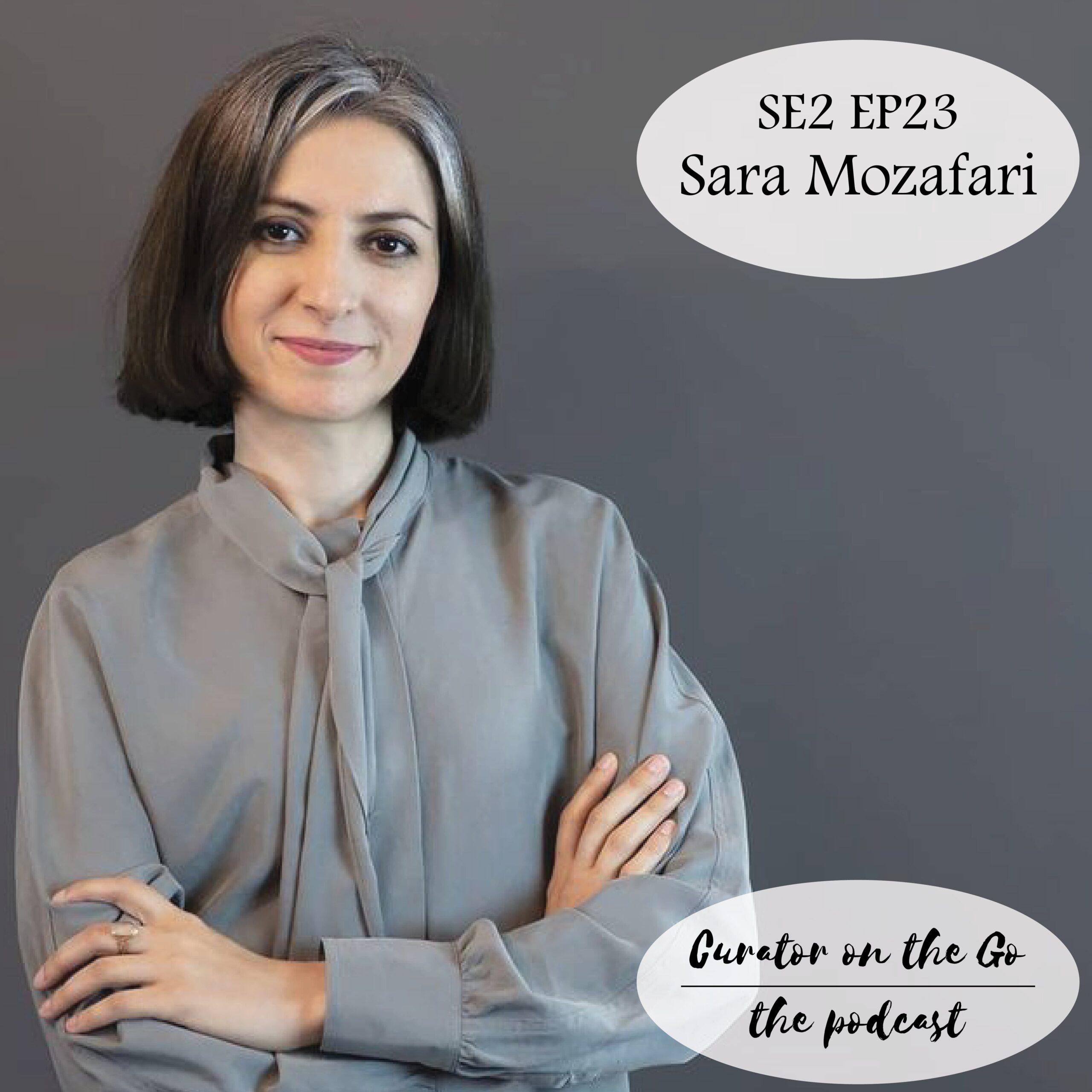 Sara Mozafari